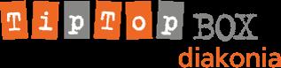 TipTopBOX – der Münchner Recyclingbetrieb für das Recyling von Tinten- und Tonerkartuschen.